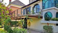 Terrasse autoportante, terrasse sur poteaux, terrasses en hauteur, nous avons la solution technique pour vous.