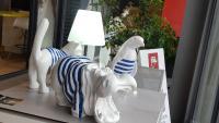 Terrasses et Vérandas du Grand Paris vous propose d'animer votre jardin avec des animaux et objets en résines