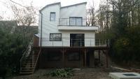 Terrasse en hauteur, terrasse sur pilotis ou terrasse autoportante  !