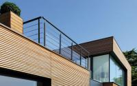 Une terrasse en hauteur, un balcon ? Le garde-corps est votre allié pour profiter pleinement de votre espace de vie.