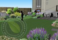 Votre collaborateur en conseil, coordinateur de vos travaux, étude de vos projets d'aménagement extérieur