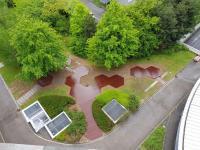 Terrasses bois, un espace de vie pour les pauses entreprises