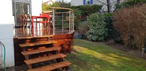 Créateur de terrasse dans les hauts-de-seine 92, une nouvelle pièce de vie