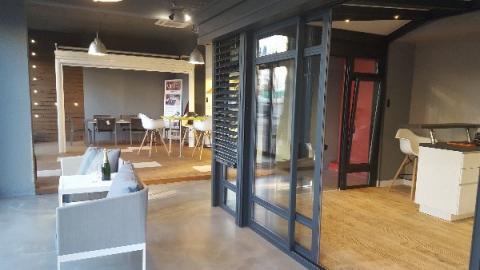 Découvrez notre nouveaux show-room situé à Antony !