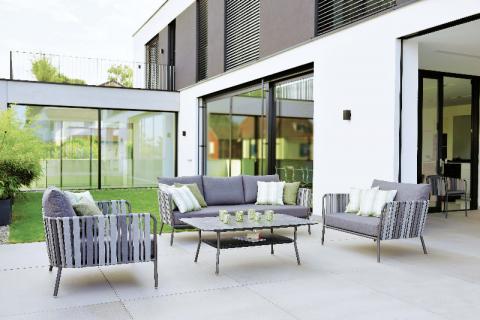 Mobilier de jardin 92, découvrez l'ensemble du mobilier d'extérieur sur notre exposition