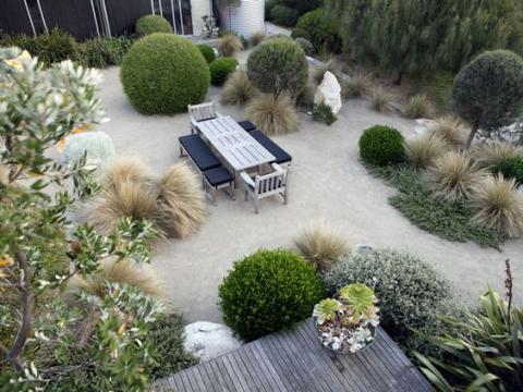 Aménagement de terrasse, l'hiver est le bon moment pour réfléchir à son projet