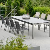 Stern, Le mobilier de jardin qui correspond à tous les espaces ...