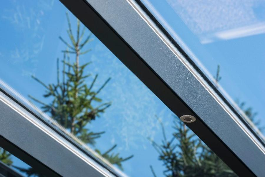Pergola aluminium vitrée Villebon sur Yvette 91 140