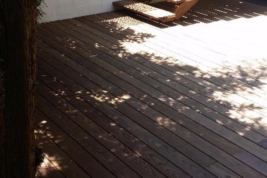 terrasses bois clamart
